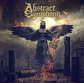 Abstract Symphony - Out Of The Ashes Int