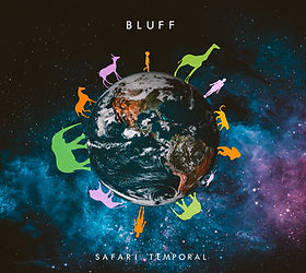 Bluff - Safari Temporal