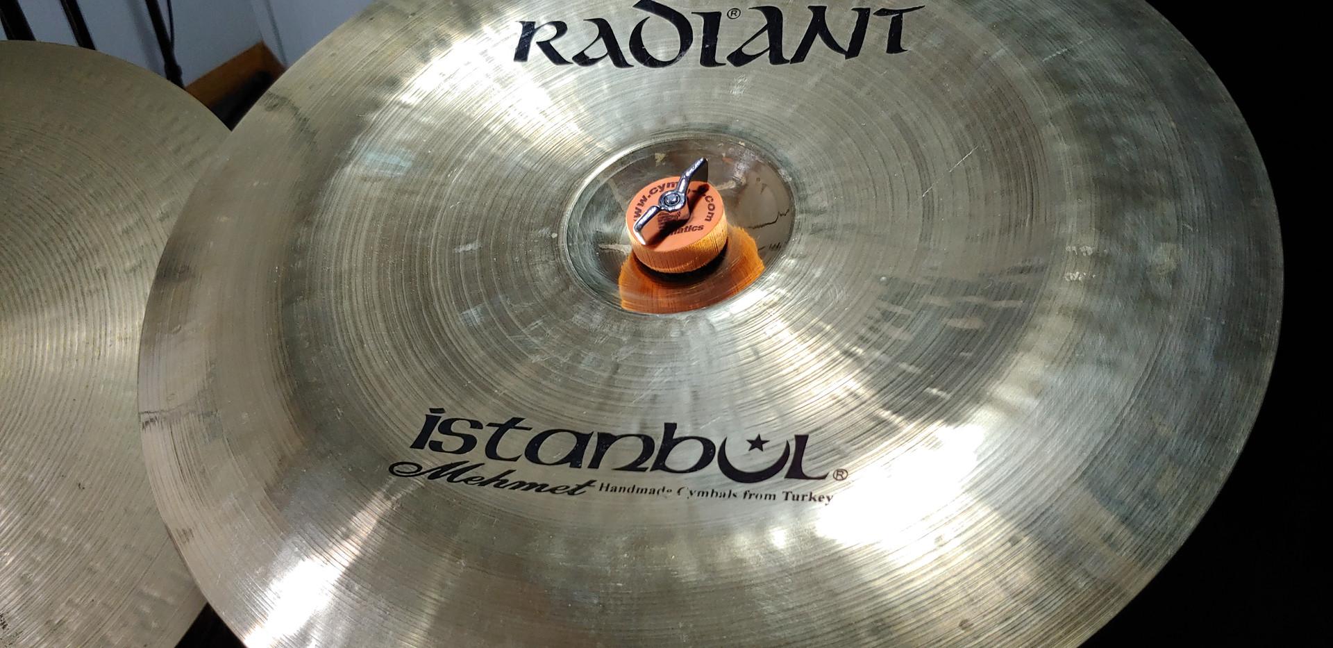 """China 18"""" Istanbul Radiant"""
