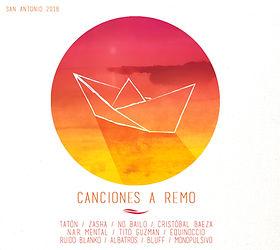Canciones a remo