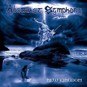 Abstract Symphony - New Kingdom (single)