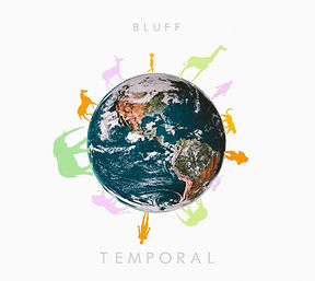 Bluff Temporal