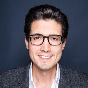 Sergio Montes de Oca joins Dronestream as Chief Financial Officer
