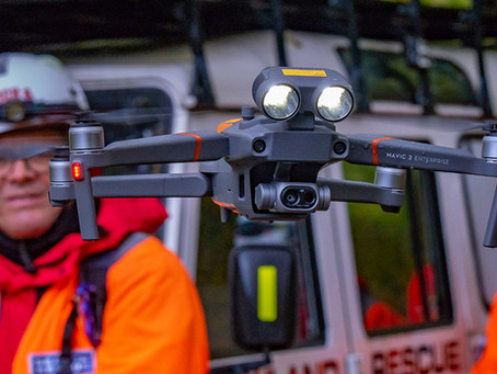 DroneStream joins BT drone project to revolutionise airspace