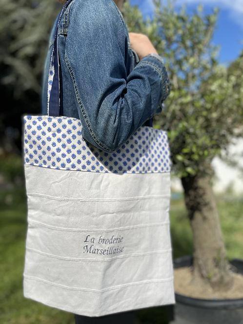 Tote bag Provençal