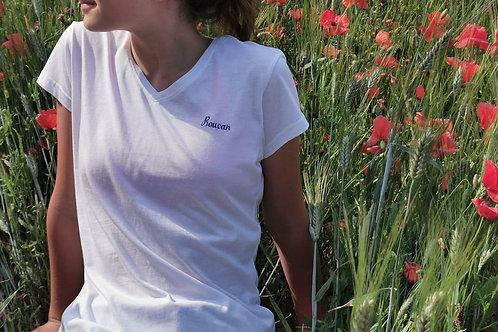 """T-shirt """"Boucan"""""""