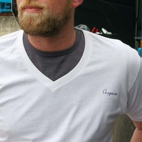 """T-shirt """"Chapacan"""""""