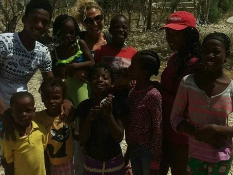 Visiting Missionary: Why I went to Haiti
