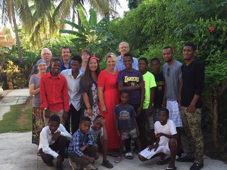 Visiting Missionary - Katie Joy Williams