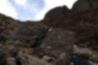 3. balancing between boulders 2016.jpg