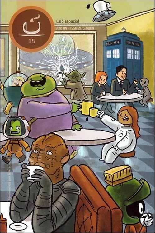 Café Espacial #15