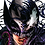 Thumbnail: Venomverse #1 - Variant Cover White