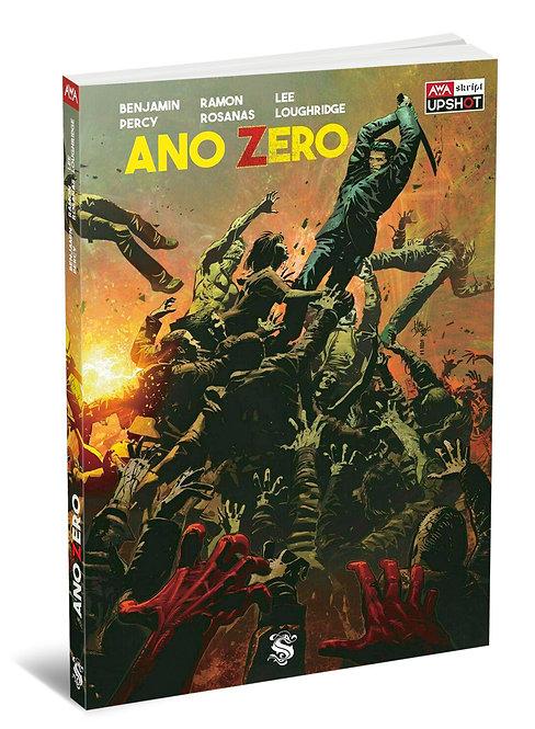 Ano Zero - Ed. Skript