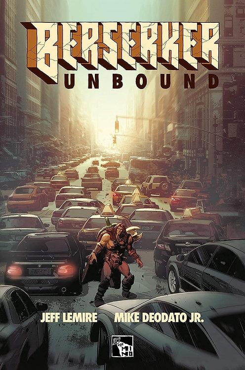 Berserker Unbound [Ed. Mino]