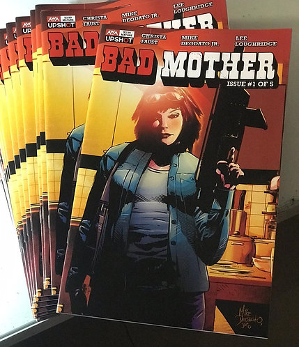 Bad Mother #1 of 5