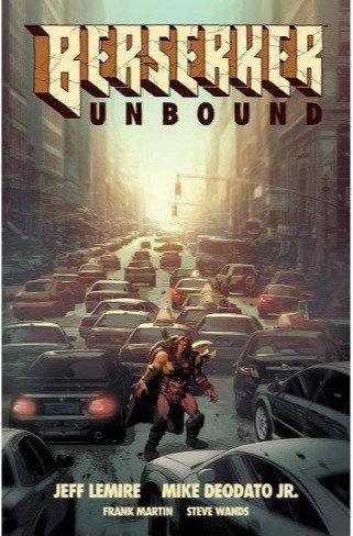 Berserker Unbound [Ed. Dark Horse] Volume 1