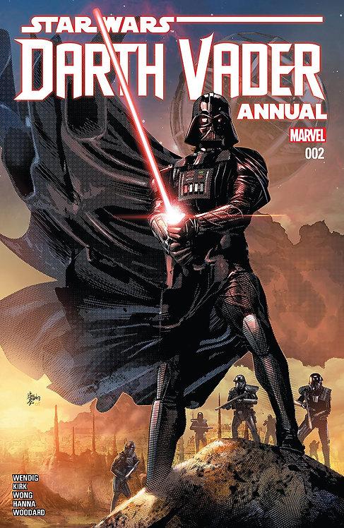 Darth Vader Annual #002