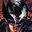 Thumbnail: Venomverse #1 - Variant Cover Color