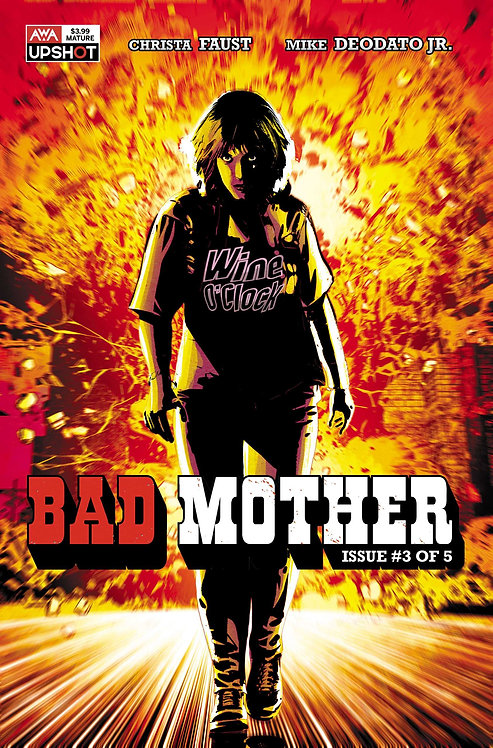 Bad Mother #3 of 5