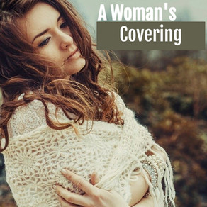 A Woman's Covering