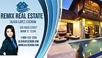 Copy of Real Estate Business Card - Made