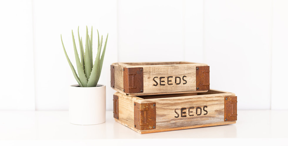 The SEEDS box