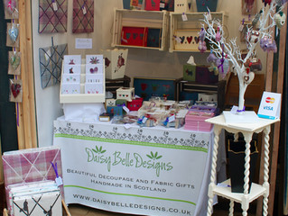 10 Reasons To Visit a Local Craft Fair