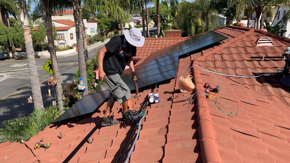 SunGrid Solar Installer