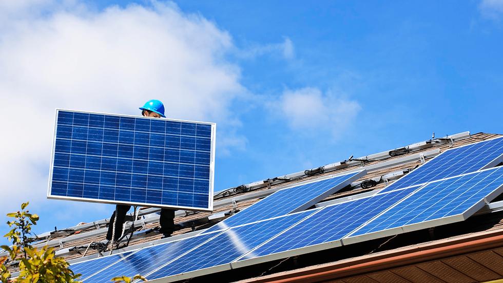 solar installation orange county