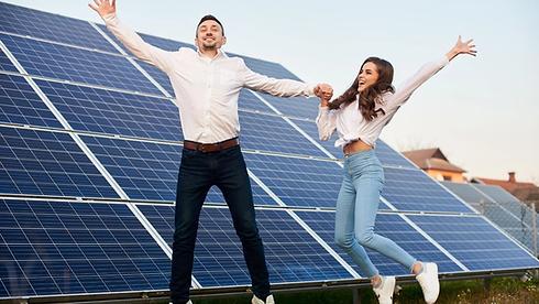 Solar referral
