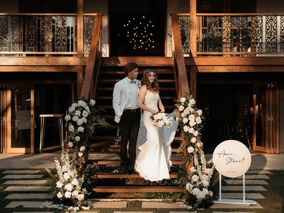 Tweed Coast Weddings - Bellingdale Farm