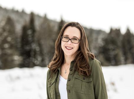 Author Interview - Lillian Clark
