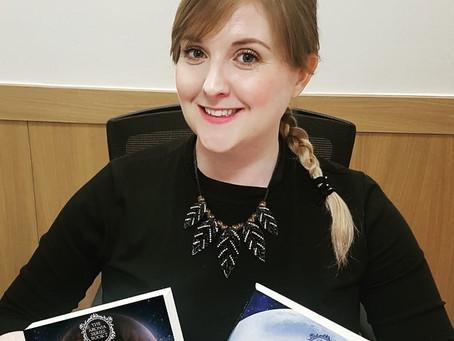 Author Interview - Rachel Pudsey