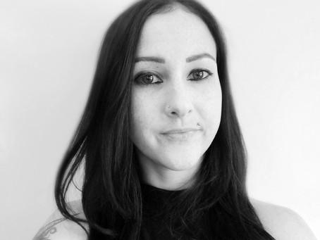 Author Interview - Ilse V. Rensburg