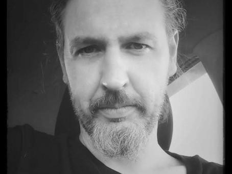 Author Interview - Daniel Kelly