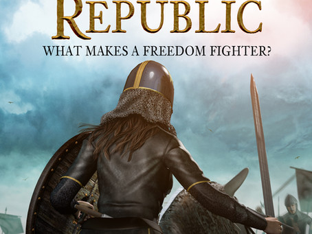 King of the Republic Video Review by Therese Caruana