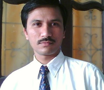 Author Interview - Dr Rishikesh Upadhyay