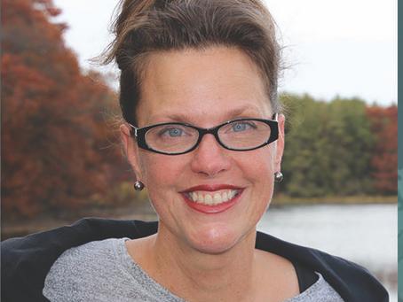 Author Interview - Errin Stevens