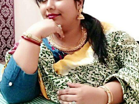 Author Interview - Debasree Banerjee