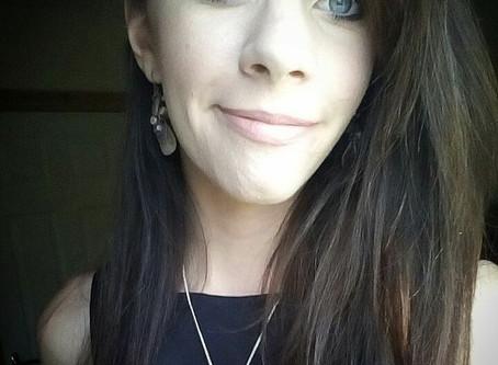 Author Interview - Danielle Holian