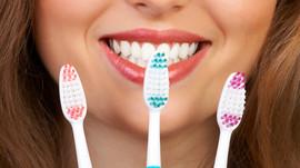 Выбор зубной щетки
