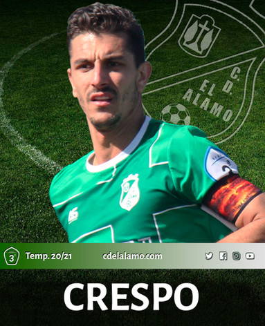Crespo