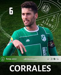 Luis Miguel Corrales Moreno