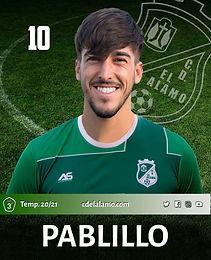 Pablo Rivero Molina