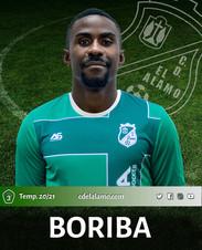 Boriba