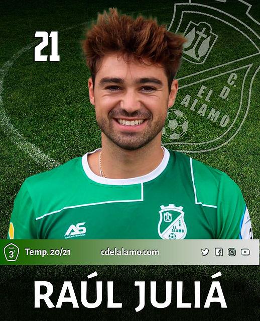 Raúl Juliá Olivares