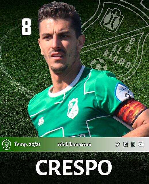 Juan Pedro Crespo Lérida