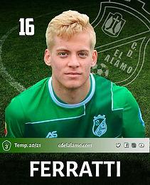 Facundo Ferratti