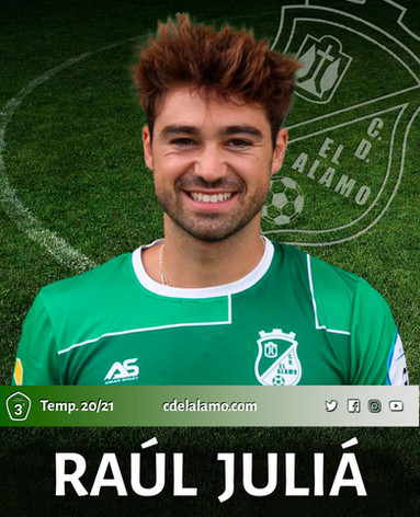 Raúl Juliá