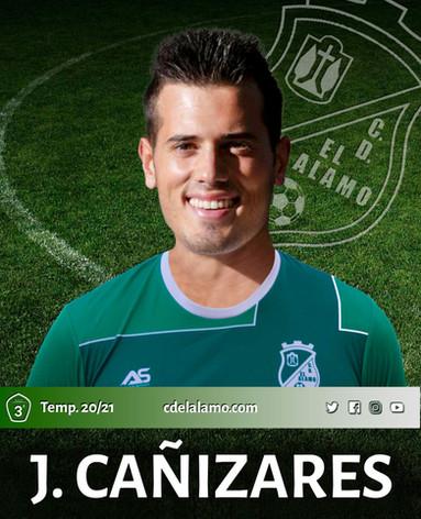 J. Cañizares